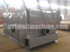 Coal/ Wood Fired Hot Air Generator