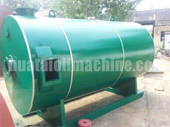 gas/oil Fired Hot Air Generator