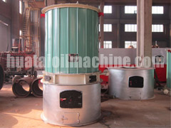 Coal / Wood Thermal Oil Heaters