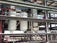 lignite-wax-extraction-equipment