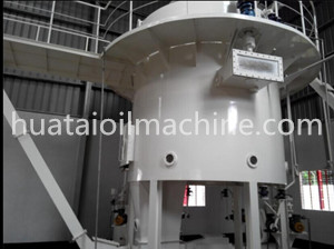 oil machinery
