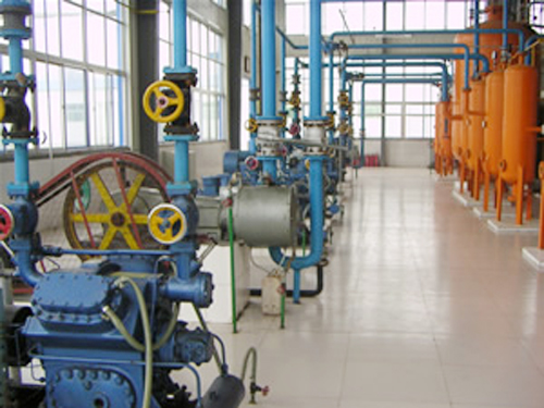 Sub-critical Fluid Extraction Equipment