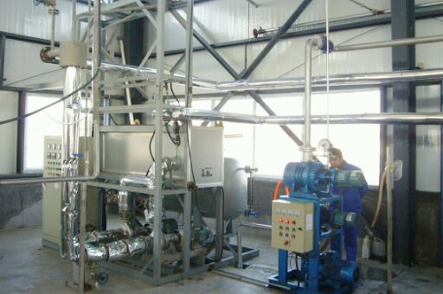 Microbial Oil Refining Machinery