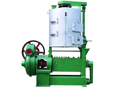 large-screw-oil-press