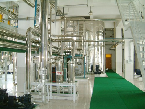 soybean protein solate machine